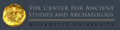 Logo du Center for Ancient Studies and Archaeology de WU