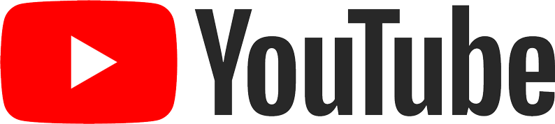logo officiel de YouTube
