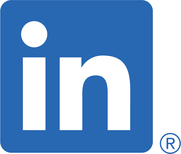 Official LinkedIn logo
